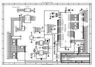 Schematic Diagram V1.1 - AVRcard
