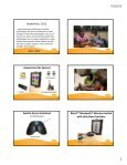 Switch Access iPad/Sagstetter - Region 10 Education Service Center - Page 2