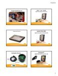 Switch Access iPad/Sagstetter - Region 10 Education Service Center - Page 3