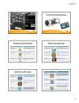 Switch Access iPad/Sagstetter - Region 10 Education Service Center - Page 4