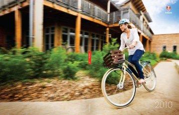 Lifestyle 10 - Trek Bicycle