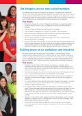 to download this brochure. - ASU NSW - Page 3