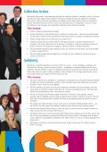 to download this brochure. - ASU NSW - Page 4