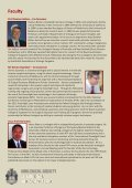 6th Annual Asia Pacific PVP Workshop - Urological Society of ... - Page 2