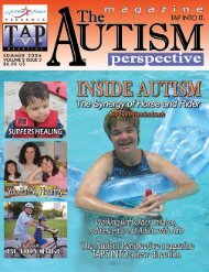 Surfer's Healing was coming to New York. My oldest ... - Autism Today