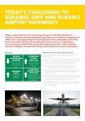 Shell Bitumen - Airports - Helping you build safe and durable airport ... - Page 2