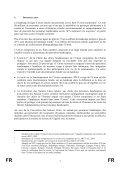 Stratégie européenne 2010-2020 en faveur des personnes - EUR-Lex - Page 4