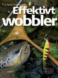 Få flere fisker - Jens Bursell