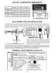 DM8000 Manual - Dart Controls - Page 4