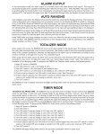 DM8000 Manual - Dart Controls - Page 7