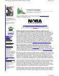 October 23, 2009 Page 1 of 11 NEFI Energy Online News ... - PriMedia - Page 2