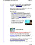 October 23, 2009 Page 1 of 11 NEFI Energy Online News ... - PriMedia - Page 7