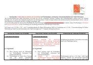 Satzung über örtliche Bauvorschriften zur ... - Stadt Schwaigern