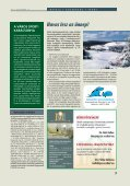 áldott karácsonyt! ünnepi szokások - Savaria Fórum - Page 5