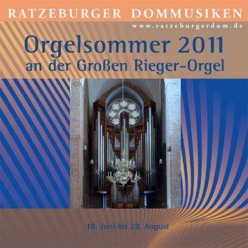 Untitled - Der Ratzeburger Dom
