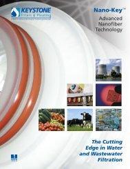 KEYSTONE - Pristine Water Solutions Inc.