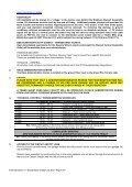 BULLETIN ONE - FINAL INSTRUCTIONS (13-06/01) This bulletin is ... - Page 3