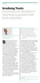 Schools Newsletter - Autumn Term 2012 - Wilsons - Page 5