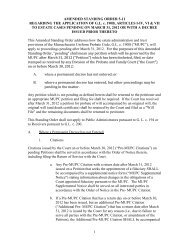 standing order __-11 - Hampshire County Probate and Family Court