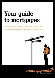 TMW your guide to mortgages - Legal & General
