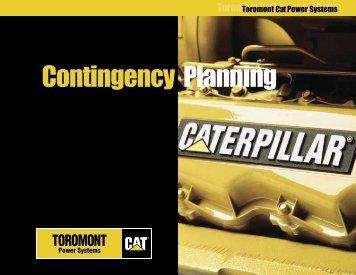 Download PDF - Toromont CAT