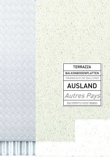 Ausland(pdf ) - Inopan