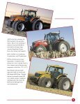 AGCO Introduces New Eco-Friendly Tractors - AGCO Parts - Page 2