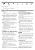 Operating Manual - Sleep Restfully, Inc. - Page 3