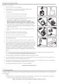 Operating Manual - Sleep Restfully, Inc. - Page 5