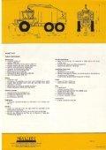 Valmet 872 K Forwarder - Page 3