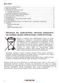 OP-5 OP-5c - Hydraulika - Page 2