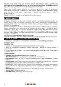 OP-5 OP-5c - Hydraulika - Page 6