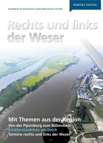 download [PDF, 5,70 MB] - Nordsee-Zeitung