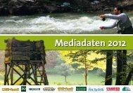 Mediadaten 2012