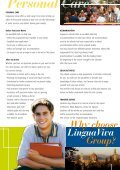 LEARN ITALIAN IN ITALY - Page 5