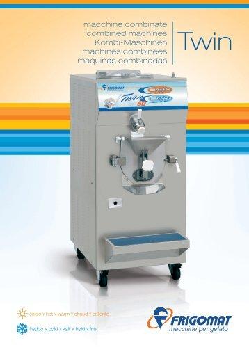 macchine combinate combined machines Kombi ... - Utilcentre