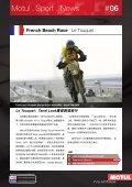 Motul . Sport . News 06 - Page 6