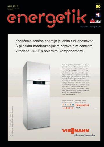 April 2010 - Revija Energetik