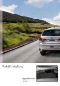 Katalog příslušenství - M Motors CZ, s.r.o. - Page 6