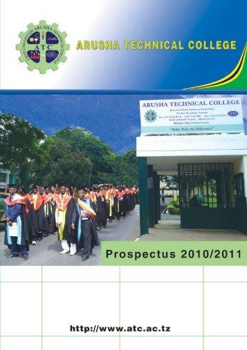 Arusha Technical College