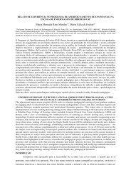 Maria Célia de Freitas(2) - SciELO Proceedings