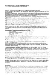 Elektrikle Yapılan Çalışmalarda İş Kazaları ve ... - Arkitera.com