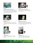 The Green that Cleans - Buckeye International, Inc. - Page 3