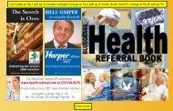Lexington Referral Book - Health-referral.com