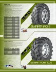 ATV / MOTORCYCLE TIRES & WHEELS - Page 4
