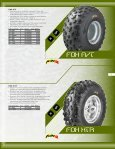 ATV / MOTORCYCLE TIRES & WHEELS - Page 7