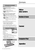 Premere il pulsante [SONG] - Yamaha - Page 6