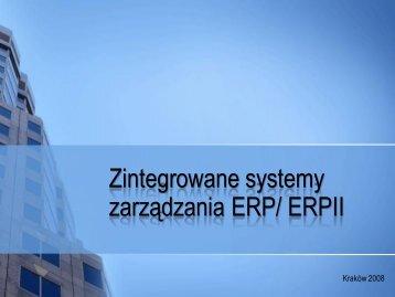 ZSI ERP