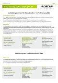 Messebroschüre 2011 - Hayat Werbeagentur - Page 7