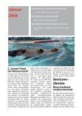 Jahresbericht 2009 - DRK-Kreisverband Jena-Eisenberg-Stadtroda ... - Seite 6